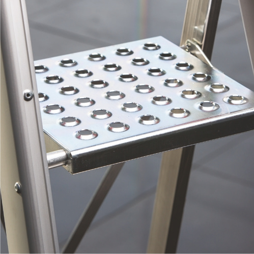 Profesjonalna platforma aluminiowa LADY